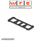 CARBON PLATE SUPPORT