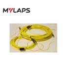Detection Loop For Track Width Up To 10M/33Ft, Coax 50M/165Ft