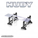 Set Up Hudy Per 1/10 In Metallo