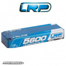 Lrp 5600 - Tc Lcg - 110C/55C - 7.4V Lipo - 1/10 Competition Car Line Hardcase