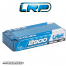 Lrp 2900 - Shorty Lcg - 110C/55C - 7.4V Lipo - 1/10 Competition Car Line Hardcase