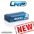 LRP 4000 - REAL SHORTY LCG P5 - 110C/55C - 7.4V LIPO - 1/10 COMPETITION CAR LINE HARDCASE