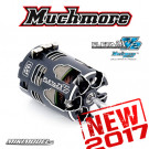 FLETA ZX V2 6.5T R Brushless Motor for 1/12 scale on road