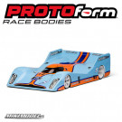 Carrozzeria Protoform Amr 1/12 Light