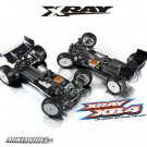 Xray Xb4 4Wd- 2015 Specs - 1/10 Electric Off-Road Car
