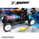 Xray Xb4 2Wd - 1/10 Electric Off-Road Car