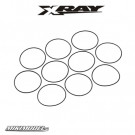 O-Ring Per Differenziale Xray