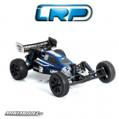 S10 Twister 2 Buggy Brushless 2.4Ghz RTR - 1/10 Electric 2WD Buggy