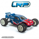 LRP S10 Blast TX 2 RTR 2.4GHz - 1/10 4WD Electric Truggy