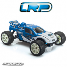 LRP S10 Blast TX 2 Brushless RTR 2.4GHz - 1/10 4WD Electric Truggy