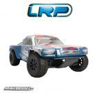 LRP S10 Blast SC 2 RTR 2.4GHz - 1/10 4WD Electric Short Course