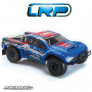 S10 Twister 2WD SC Truck - 1/10 Electric 2WD 2,4GHz SC Truck RTR