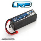 ANTIX by LRP 5400 - 14.8V - 45C LiPo Car Hardcase